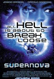 subtitrare Supernova (2000)