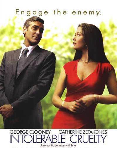 subtitrare Intolerable Cruelty (2003)