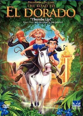 subtitrare The Road to El Dorado (2000)