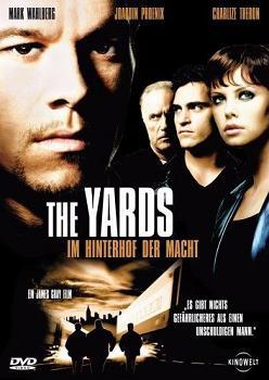 subtitrare The Yards (2000)