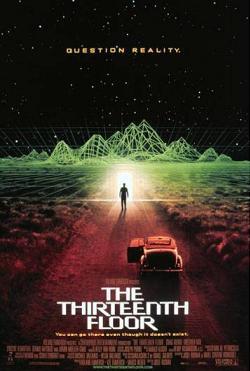 subtitrare The Thirteenth Floor (1999)