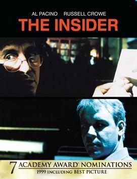 subtitrare The Insider (1999)