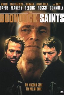 subtitrare The Boondock Saints (1999)
