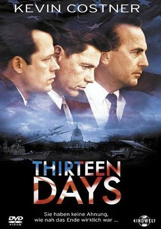subtitrare Thirteen Days (2000)