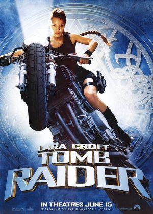 subtitrare Lara Croft: Tomb Raider (2001)