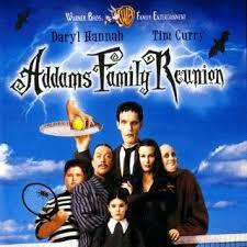 subtitrare Addams Family Reunion (1998)