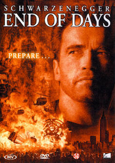 subtitrare End of Days (1999)