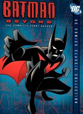 subtitrare Batman Beyond (1999)