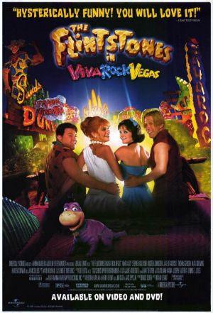 subtitrare The Flintstones in Viva Rock Vegas (2000)