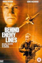subtitrare Behind Enemy Lines (2001)