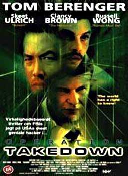 subtitrare Takedown  /  Hackers 2: Takedown   (2000)