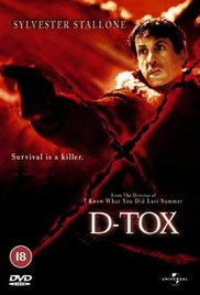 subtitrare D-Tox / Eye See You (2002)
