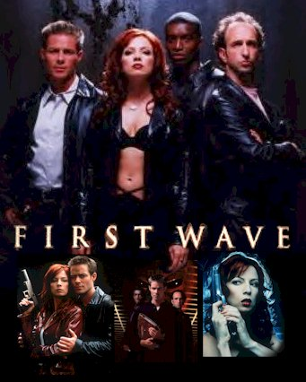 subtitrare First Wave (1998)