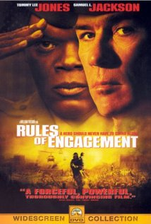 subtitrare Rules of Engagement (2000)