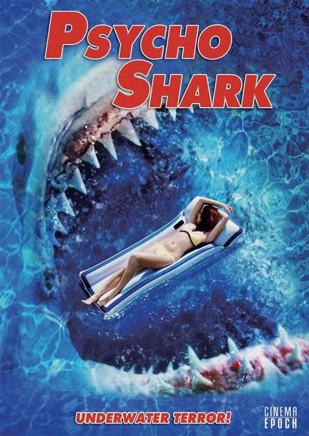 subtitrare Psycho Shark (2009)
