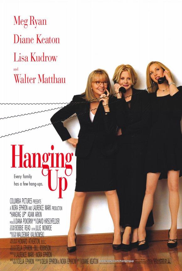 subtitrare Hanging Up (2000)