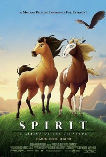 subtitrare Spirit: Stallion of the Cimarron (2002)