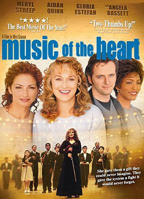 subtitrare Music of the Heart (1999)
