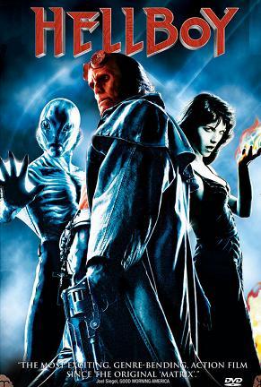 subtitrare Hellboy (2004)