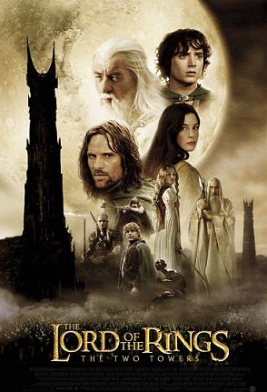 subtitrare The Lord of the Rings: The Two Towers (2002)