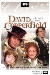 subtitrare David Copperfield (1999)