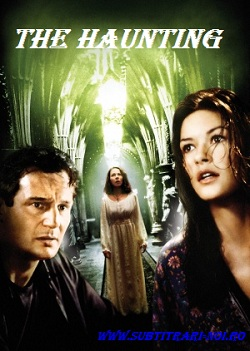 subtitrare The Haunting (1999)