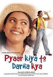 subtitrare Pyaar Kiya To Darna Kya (1998)