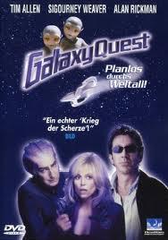 subtitrare Galaxy Quest (1999)