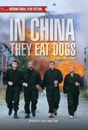 subtitrare In China They Eat Dogs / I Kina spiser de hunde  (1999)