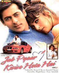 subtitrare Jab Pyaar Kisise Hota Hai (1998)