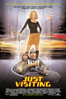 subtitrare Just Visiting (2001)