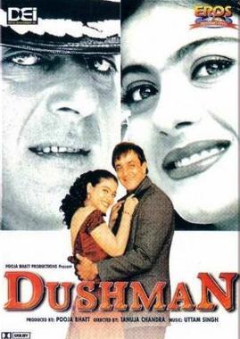 subtitrare Dushman (1998)
