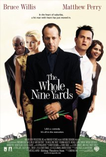 subtitrare The Whole Nine Yards (2000)