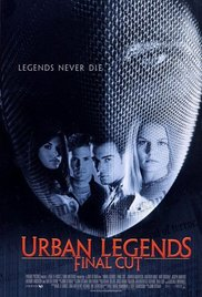 subtitrare Urban Legends: Final Cut (2000)