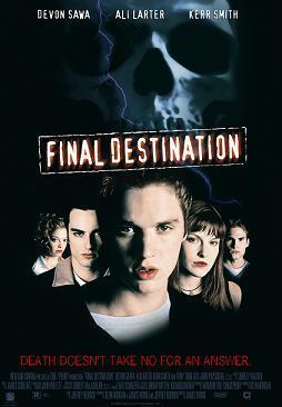 subtitrare Final Destination (2000)