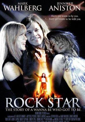 subtitrare Rock Star (2001)