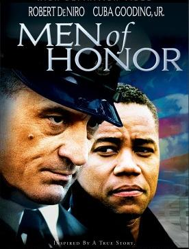 subtitrare Men of Honor (2000)