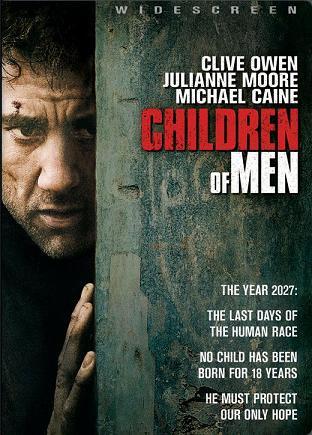 subtitrare Children of Men (2006)