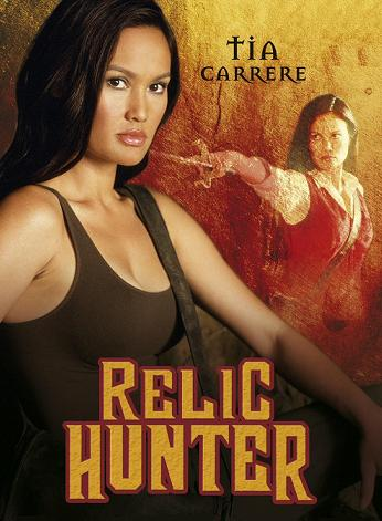subtitrare Relic Hunter (1999)