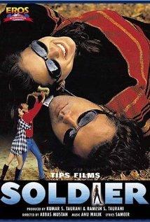 subtitrare Soldier (1998)