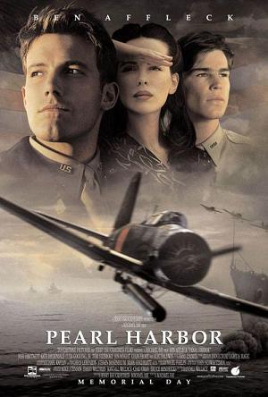 subtitrare Pearl Harbor (2001)