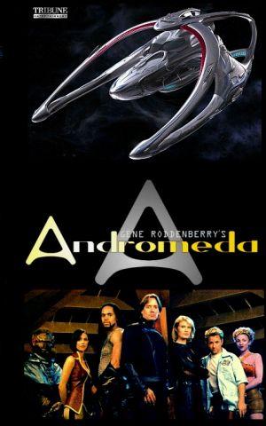 subtitrare Andromeda  (2000)