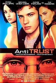 subtitrare Antitrust (2001)