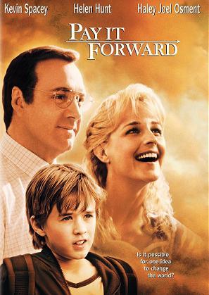 subtitrare Pay It Forward (2000)