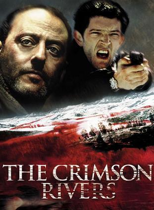 subtitrare The Crimson Rivers / Les rivieres pourpres (2000)