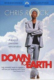 subtitrare Down to Earth (2001)