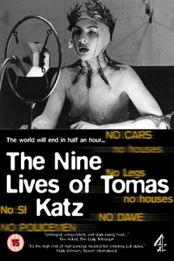 subtitrare The Nine Lives of Tomas Katz (2000)