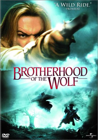 subtitrare Le pacte des loups /  Brotherhood of the Wolf   (2001)