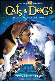 subtitrare Cats & Dogs (2001)