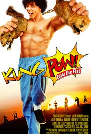 subtitrare Kung Pow: Enter the Fist (2002)